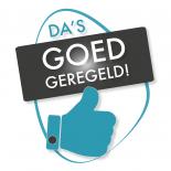 iungo in het RTL 4 programma Da's Goed Geregeld