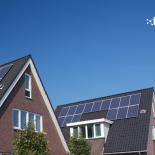 Onze nieuwe zonnepanelen brochure staat online