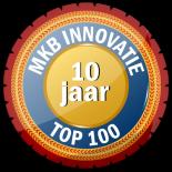iungo bij de top 100 meest innovatieve bedrijven van 2015