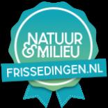 iungo ontvangt keurmerk 'Fris ding' van Natuur & Milieu